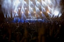 [Lost Frequencies] Brussels Summer Festival - Bruxelles