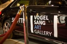 Inauguration (Vogelsang Gallery) - Ixelles