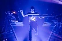 Concert Kid Noize (Ancienne Belgique) - Bruxelles