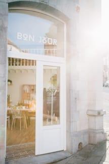 Bon Jour CoWorking - Ixelles