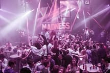 Temple of Madness (Pulse Café) - Tournai
